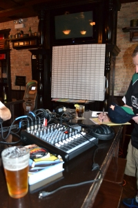 Live at O'Shaughnessy's Public House